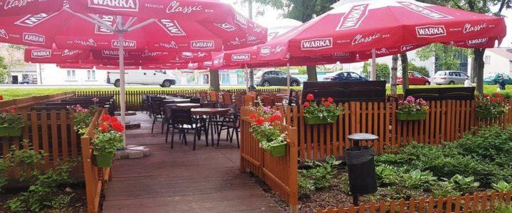 Pizzeria Salti – Lublin