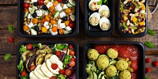 Easy Fit Catering – Katowice