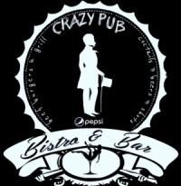 Logo Crazy Kebab Bytom