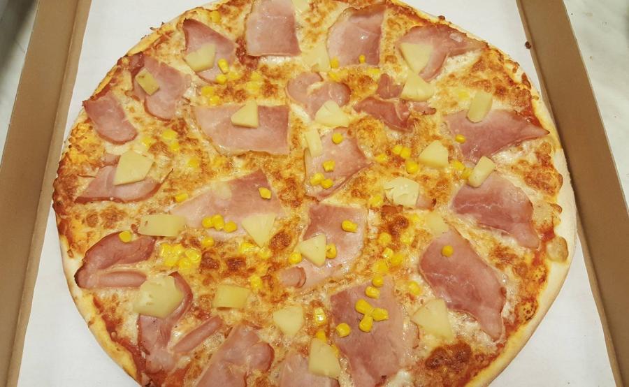 Pizza Toni Peperoni Białystok