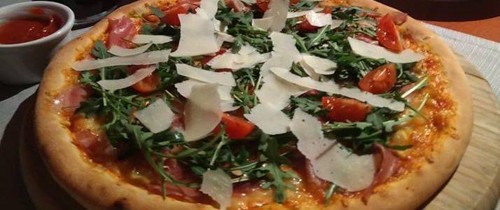 Pizzeria Sonata – Warszawa