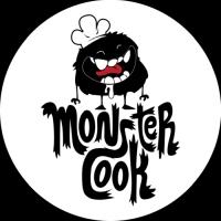 Monster Cook Wrocław logo