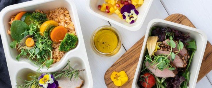 Jedz Zdrowo Catering – Skawina