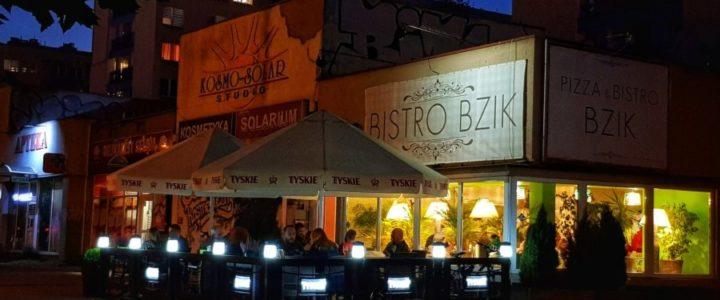 Bistro Bzik – Katowice