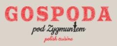 Logo Gospoda pod Zygmuntem