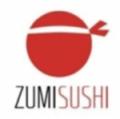 Logo Zumi Sushi