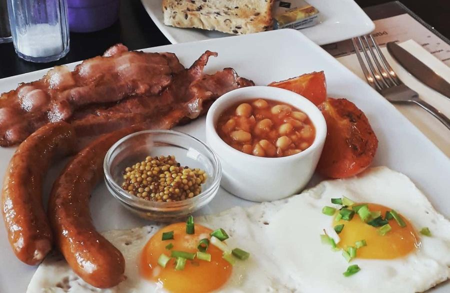 Śniadania w Bielsku