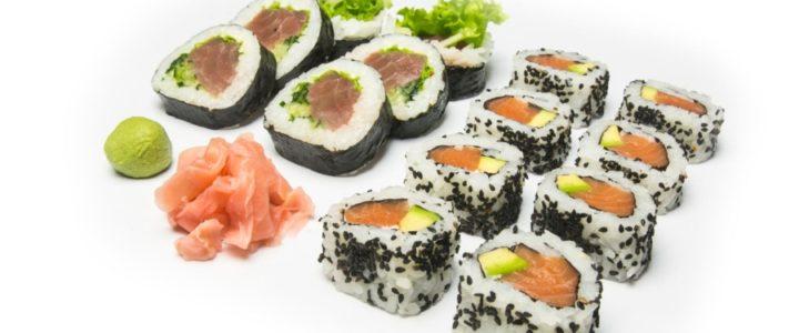 Zumi Sushi – Płock
