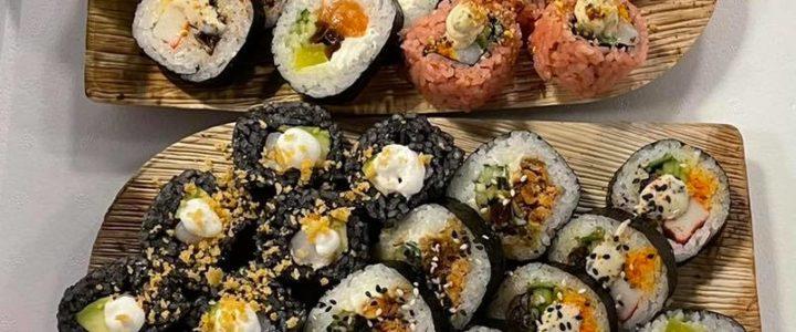 Sushi World – Kłodzko